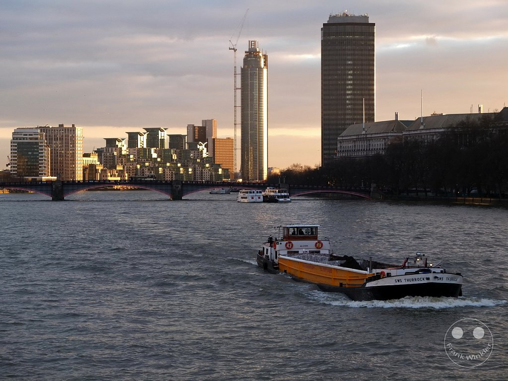 River Thames - London