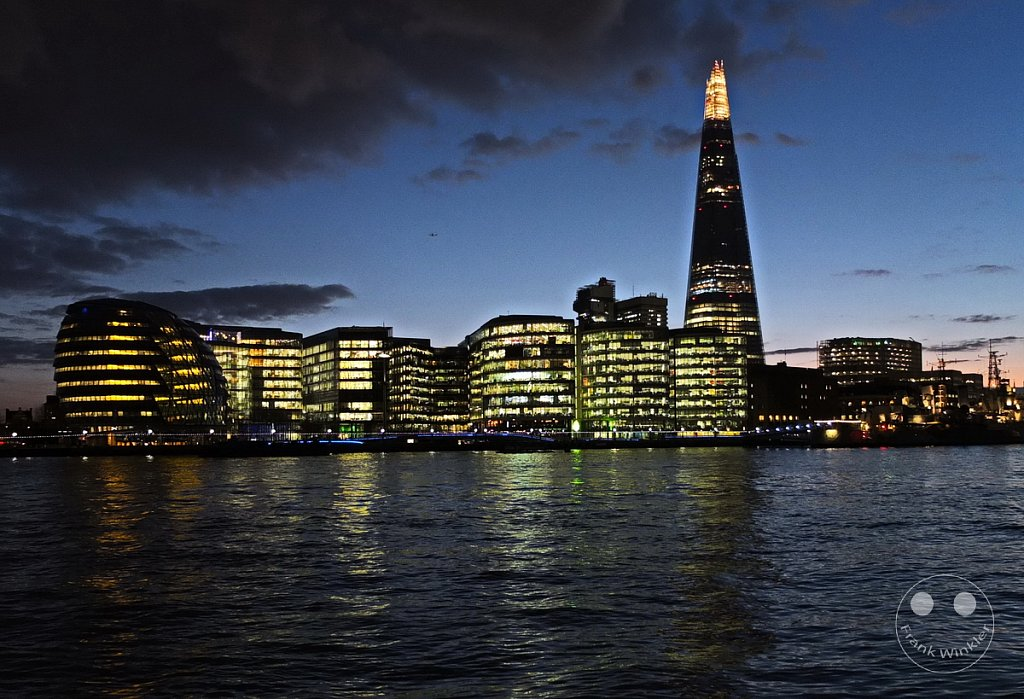 The Shard - London